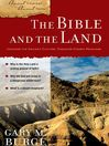 The Bible and the Land (eBook)